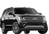 New Ford Expedition at Kalamazoo