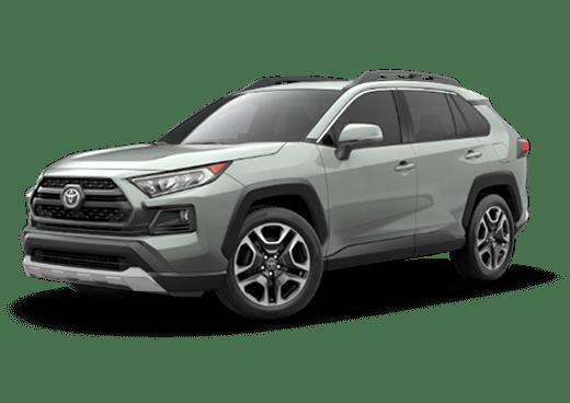 2019 RAV4 Adventure AWD