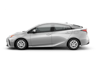 Toyota Prius Specials in Fallon