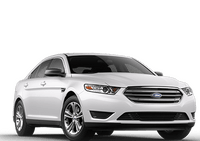 New Ford Taurus at Kalamazoo