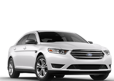 New Ford Taurus in Dumas