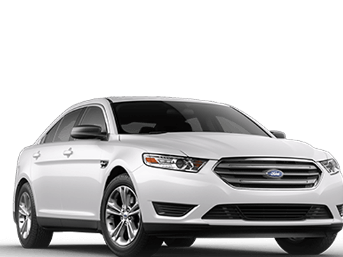 New Ford Taurus in Tampa