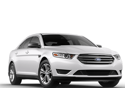 New Ford Taurus near Sault Sainte Marie