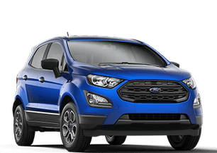 Ford EcoSport Specials in Owatonna