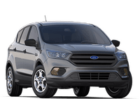 New Ford Escape at Kalamazoo