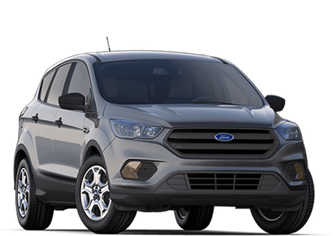 New Ford Escape in Calgary