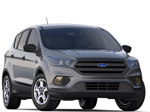 New Ford Escape in Tampa