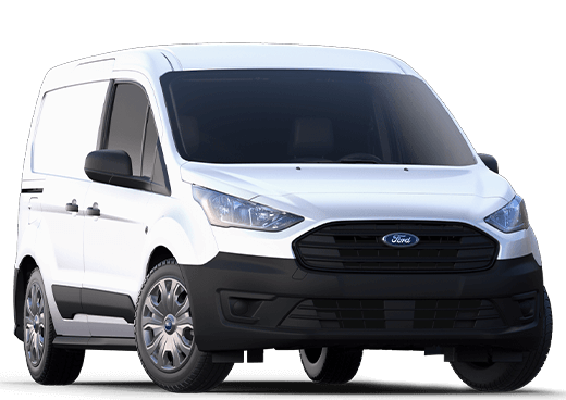 New Ford Transit Connect Van Calgary, AB