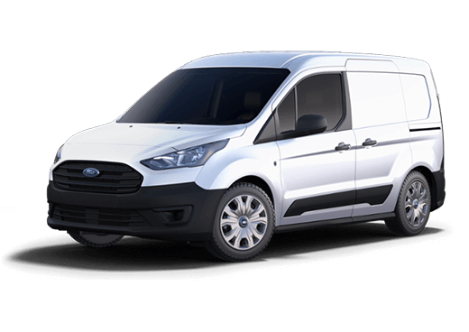 Transit Connect Van XL Cargo Van Dual Sliding Doors w/ Rear Symmetrical Doors
