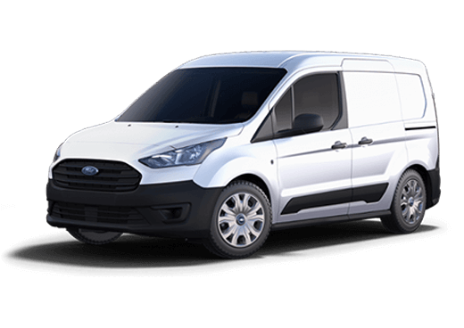 Transit Connect Van XL Extended Cargo Van Dual Sliding Doors w/ Rear Symmetrical Doors