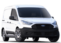 New Ford Transit Connect Van at Kalamazoo