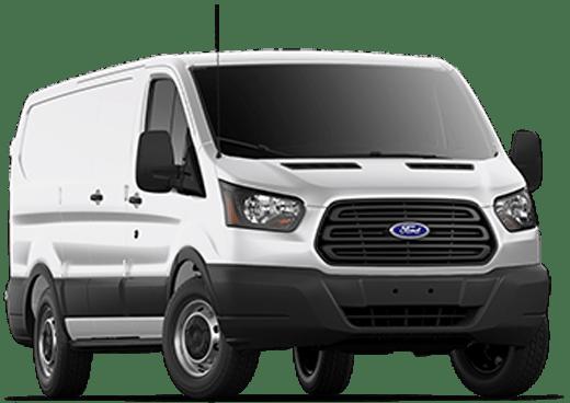 New Ford Transit Kalamazoo, MI