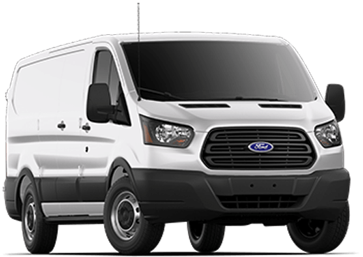 New Ford Transit near Sault Sainte Marie