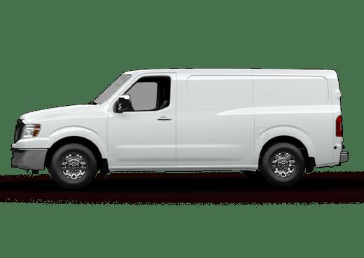 New Nissan NV Eau Claire, WI