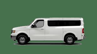 2019 NV NV3500 HD SV Passenger