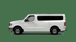 2019 NV NV3500 HD SL Passenger