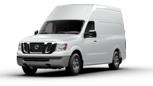 2019 NV NV2500 HD SL High Roof