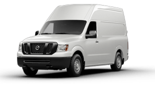 2019 NV NV2500 HD S High Roof