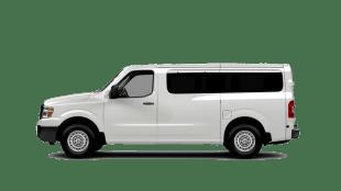 2019 NV NV3500 HD S Passenger
