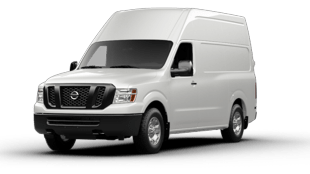 2019 NV NV2500 HD SV High Roof