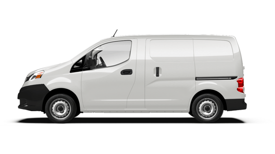 2019 NV200 Compact S