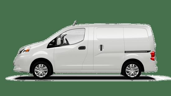 2019 NV200 Compact SV