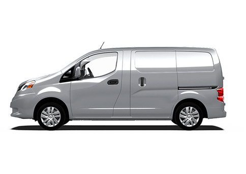 New Nissan NV200 Compact in Eau Claire