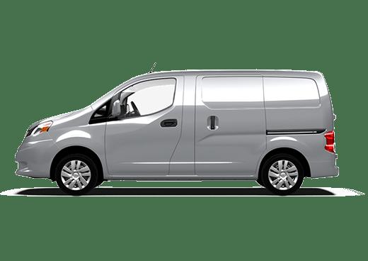 New Nissan NV200 Compact near Wilkesboro