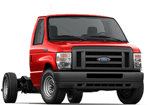 New Ford E-Series Cutaway in Belleview