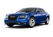 New Chrysler 300 at Littleton