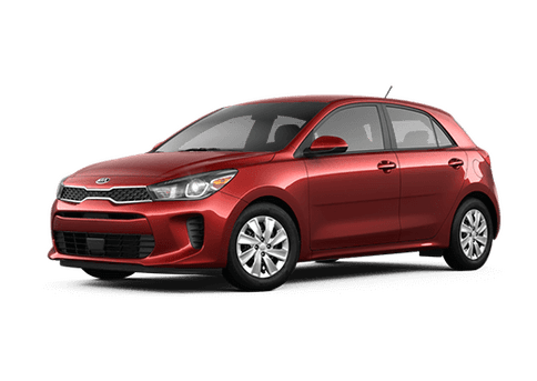 New Kia Rio 5-door in Wesley Chapel