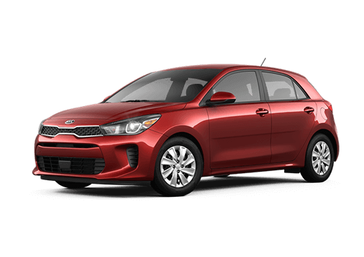 New Kia Rio 5-door near Schenectady
