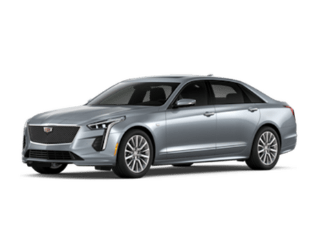 New Cadillac CT6 in Northern VA