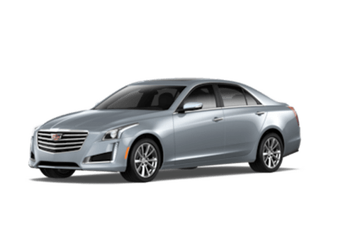 New Cadillac CTS in Northern VA