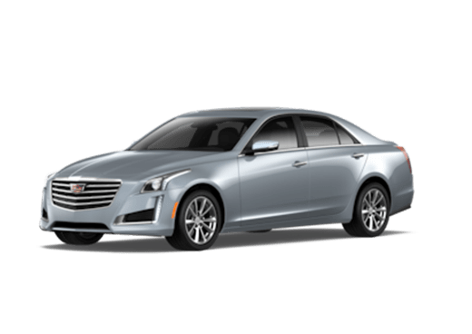 New Cadillac CTS in Salisbury