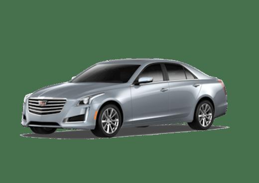 New Cadillac CTS in Salisbury