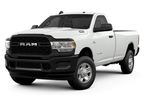 New Ram 2500 in Weslaco