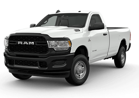 New Ram 3500 in Weslaco