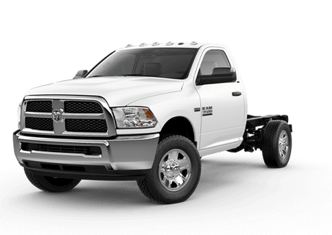 New Ram 3500 Chassis Cab in Raleigh