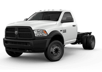 New RAM 5500 Chassis Cab at Paw Paw