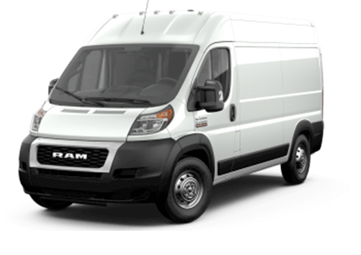ProMaster 1500 Cargo High Roof 136WB