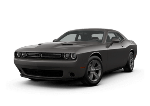 New Dodge Challenger in Centennial