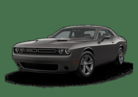 New Dodge Challenger in Littleton