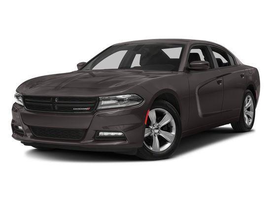 New Dodge Charger Centennial, CO