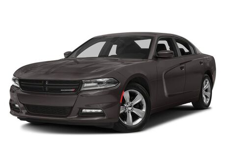 New Dodge Charger in Centennial