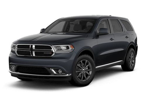New Dodge Durango in