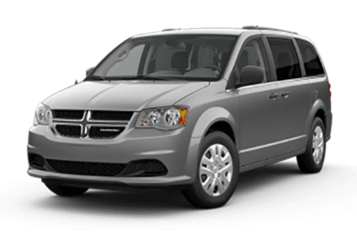 New Dodge Grand Caravan Centennial, CO