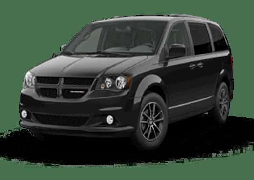 Grand Caravan SE Plus