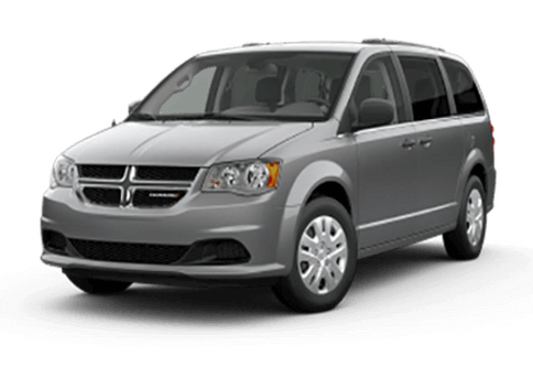New Dodge Grand Caravan in Centennial