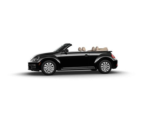 Beetle Convertible S